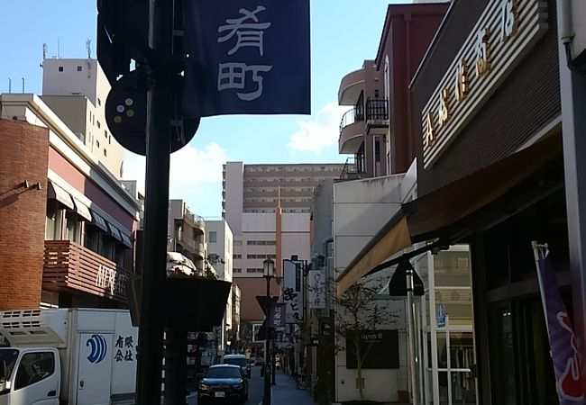 浜松出世街道