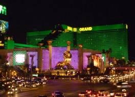 MGM グランド ホテル & カジノ 写真