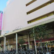 老舗デパート青森の有名店です