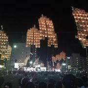 東北三大祭り