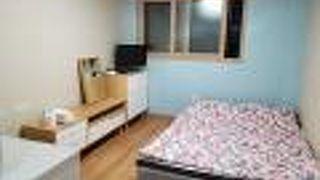 ホステル KW ガンナム