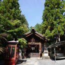 栗川稲荷神社