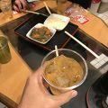 味の笛 神田店
