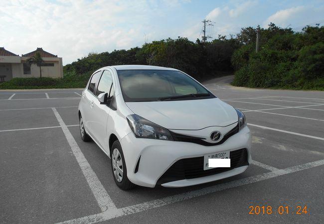 ABCレンタカー (宮古島営業所)