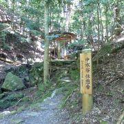 春日山遊歩道(北側遊歩道)