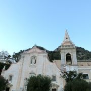 サン ジュゼッペ教会
