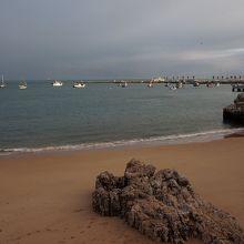 リベイラ海岸
