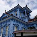 写真:旧鶴岡警察署庁舎