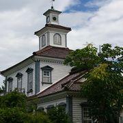 明治天皇が東北御巡幸の折りには御宿舎となった建物でもあります
