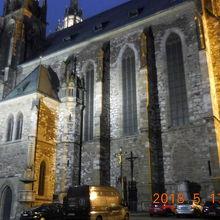 聖ペテロ聖パウロ大聖堂