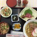 写真:石垣島食堂
