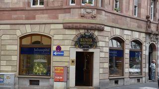 ユリウスシュピタール醸造所