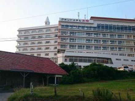 グランドホテル太陽 写真