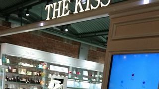 THE KISS (横浜赤レンガ倉庫店)