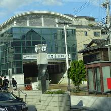 北大路バスターミナル