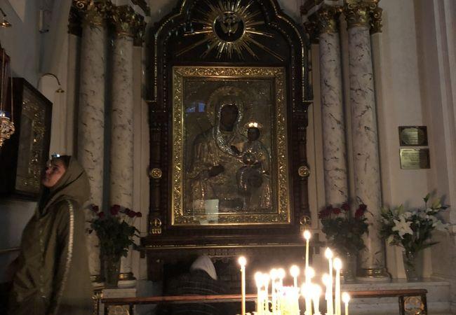 ミンスクの聖母