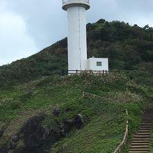 御神崎灯台