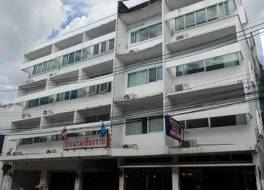 チェン ライ ホテル 写真
