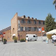 国立ローマ博物館