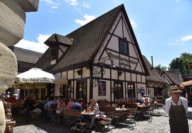 Bratwurstgloocklein