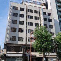 新四日市ホテル 写真