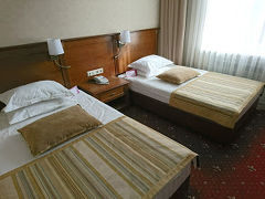 サッポロ ホテル 写真
