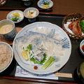 写真:ふぐ料理専門店 海鮮
