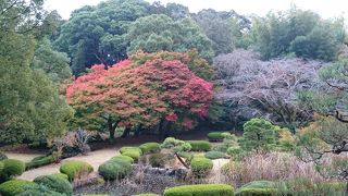 鍋島藩武雄領主の庭園
