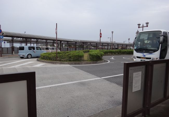 洲本高速バスセンター