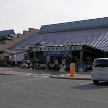 道の駅 遠野風の丘
