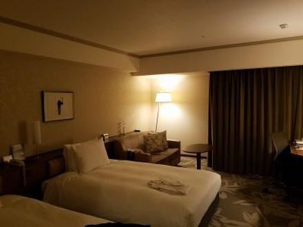 ホテル日航福岡 写真
