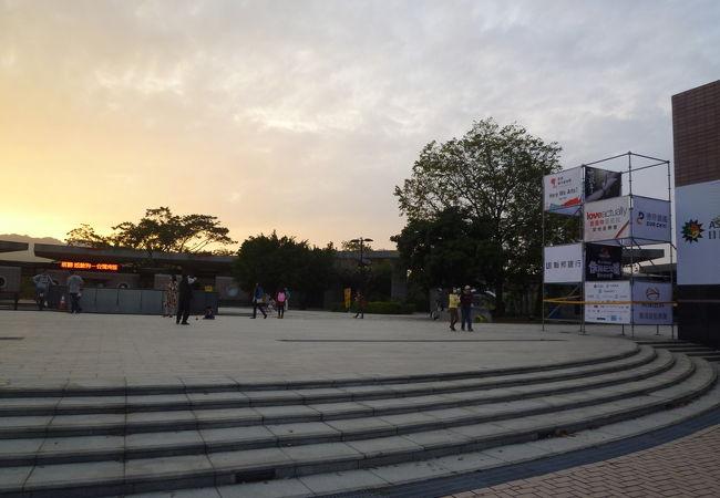 内惟埤文化園