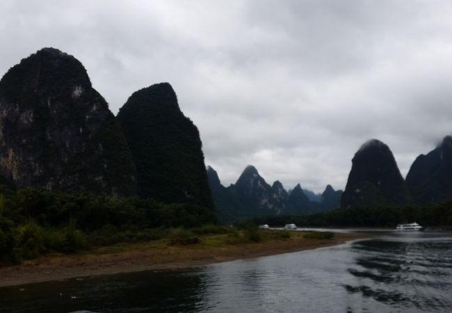 漓江民俗風情園