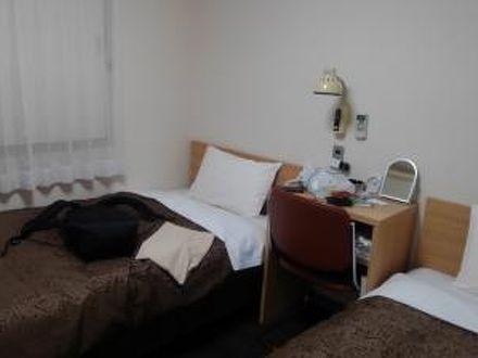 新大阪サニーストンホテル 写真