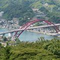 写真:第二音戸大橋