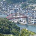 写真:音戸大橋