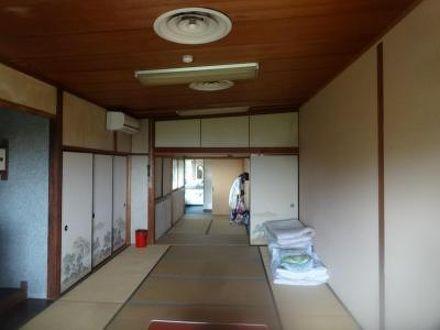 民宿 室戸荘 写真