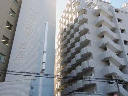 東横イン津田沼駅北口 写真