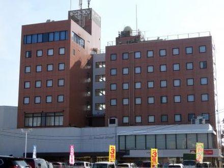 小野田セントラルホテル<山口県> 写真