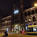 アムステルダムの玄関