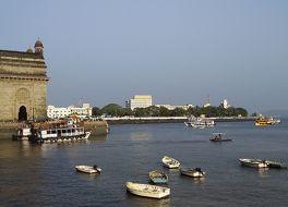 インド門 (ムンバイ)