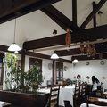 写真:レストラン・バスク