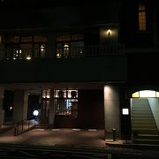 長崎のカステラ老舗。