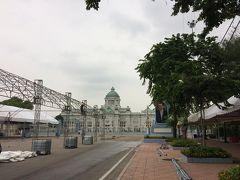 アナンタ サマーコム宮殿