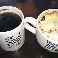 サーファーズ コーヒー バー