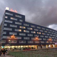 スター イン ホテル ウィーン シェーンブルン バイ コンフォート