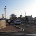 写真:吉田大橋