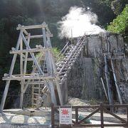 温泉や鉄道に関する資料などがあって興味深く見学できた