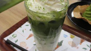 ヤマモトマッチャカフェ