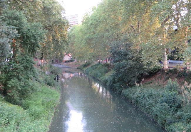 ミディ運河